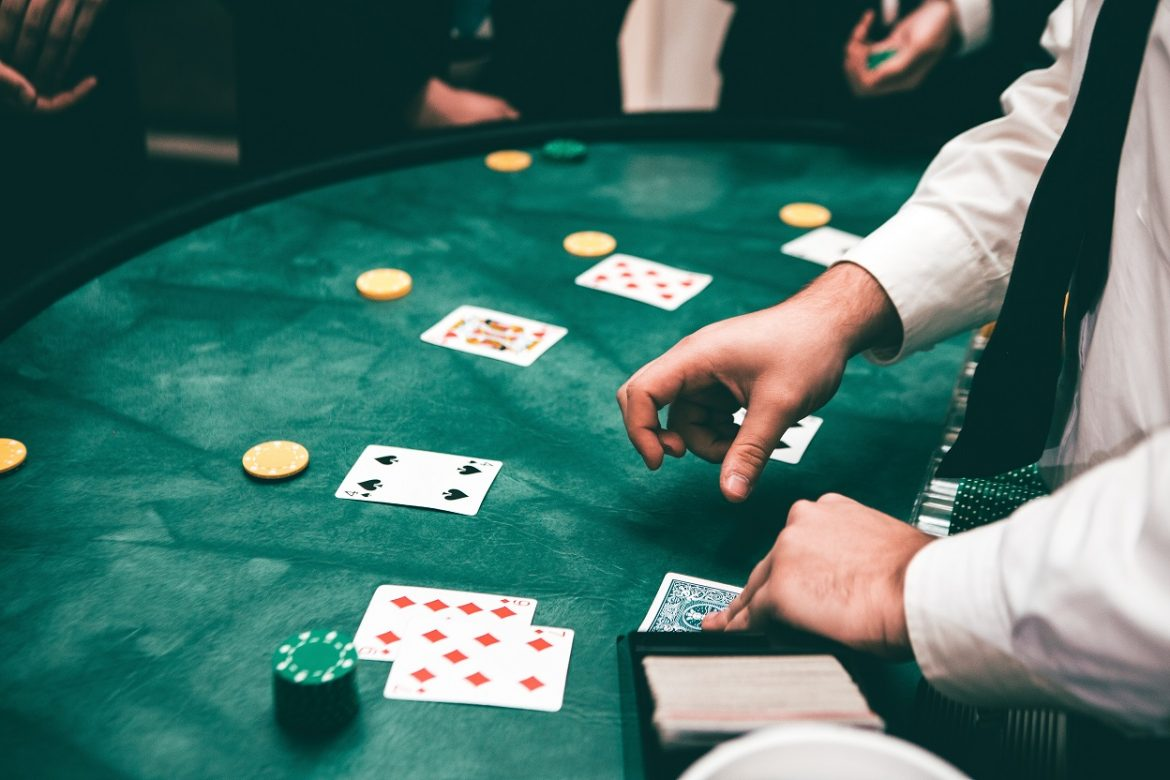 Food verification – Stay Secured And Enjoy Casino!